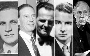 The-Cambridge-Five-Arnold-Deutsch-Kim-Philby-Donald-Maclean-Guy-Burgess-and-Anthony-Blunt-Image-credit-telegraphcouk-300x187