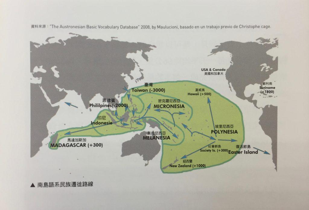 資料來源:張志龍著,《擁抱絲路》,頁34,布克文化